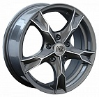 NZ Wheels SH584 6x15 5x100 D57.1 ET43 FSF