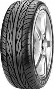 Maxxis Victra MAZ-4S