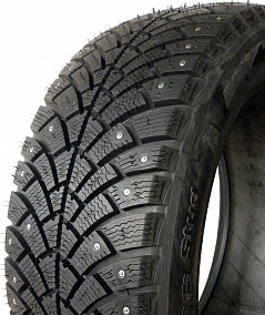 BFGoodrich G-Force Stud 205/50/17 93Q шип