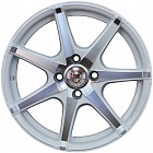 NZ Wheels SH580 6.5*15 4*98 ET32 D58.6  WF