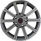NZ Wheels SH626 6x14 4x98 D58.6 ET35 GMF