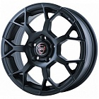NZ Wheels F-25 6x15 4x100 D60.1 ET50 MB