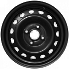 TREBL Х40033 6xR16 4x100 ET50 D60.1 Black