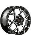 NZ Wheels F-26  6x15 4x98  D58.6  ET35 BKF